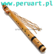 NAFS NATIVE AMERICAN FLUTE STYLE - INDIAŃSKI FLET G MOLL