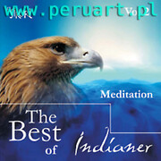 "The best Of Indianer ""Meditation"" - Płyta CD"